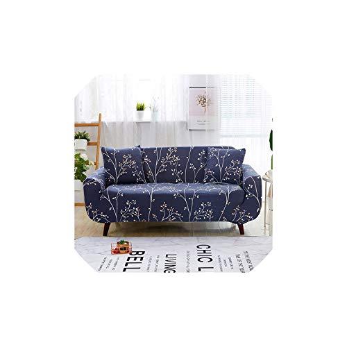 Black-Sky L-förmige Sofa-Abdeckung Stretch Sectional Couch Abdeckung Sofa-Satz Sofabezüge für...
