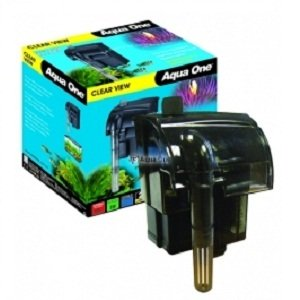 Image of Reptile One Hang On Filter Unit HF-280 litre