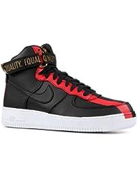 buy online 43b55 847b6 Nike Air Force 1 High BHM QS  BHM  - 836227-002