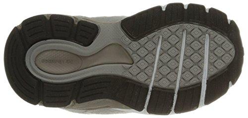 New Balance - Unisex-Baby 990v4 Schuhe Grey 2