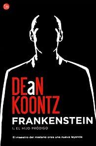 FRANKENSTEIN   FG par DEAN KOONTZ