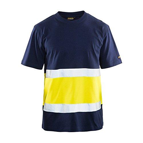 Blakläder 338710308833L Warnschutz-T-Shirt