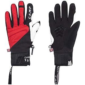 41QYzYckGTL. SS300  - CAMP G Hot Dry Gloves black/red 2018 sport gloves