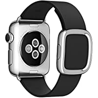 Apple Watch cinturino ,VENTER® Modern Buckle Genuine