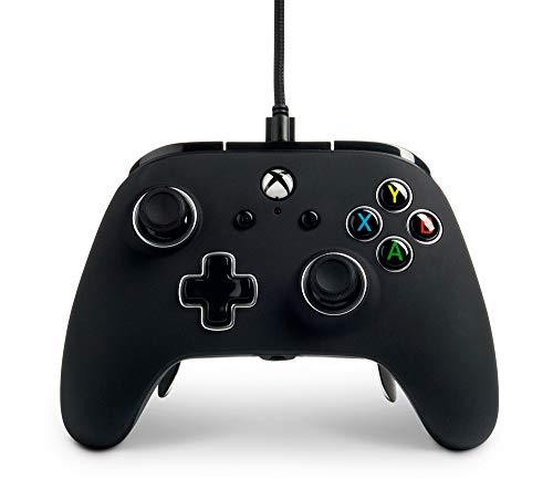 Controller Cablato Fusion Pro Per Xbox One - Nero - Day-One - Xbox One