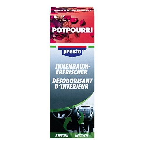 Presto! 157103 Desinfectante/purificador Aire Acondicionado