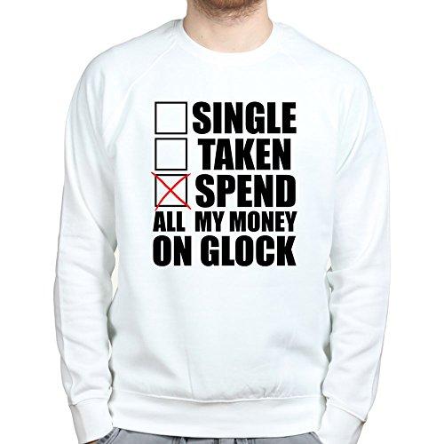 Single Taken Spend All Money On Glock 43 19 26 27 Holster Pullover (Glock Magazin 27)