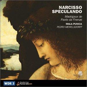 Narcisso Speculando