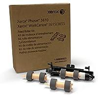 Xerox 116R00003 Printer feeding roller printer roller - Printer Rollers (Laser, 99.7 g, 45 mm, 155 mm) - Confronta prezzi