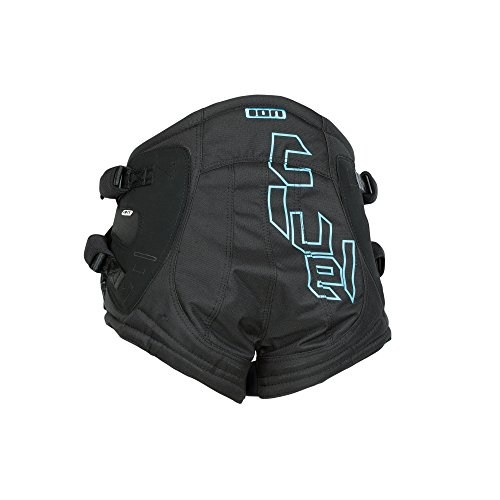 ION Fuel Windsurf Sitztrapez black M 50