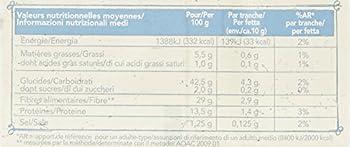 Wasa Crackers Fibres 230 g