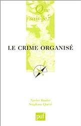 Le Crime organisé