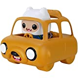 Figura Pop Hora De Aventuras : Finn And Jake Car