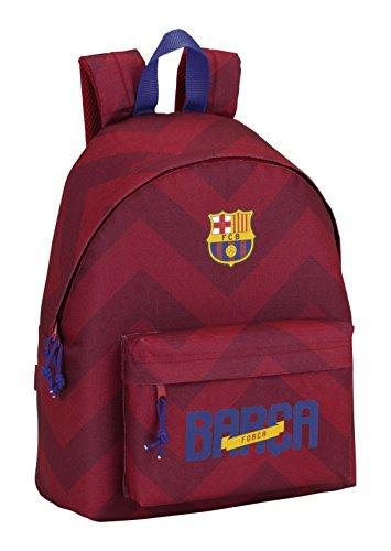 FC Barcelona Rucksack, rot (rot) - 641704774