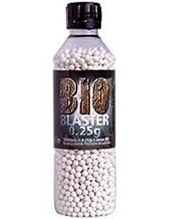 Botella de 3000 BBs 0.25 g. Blaster