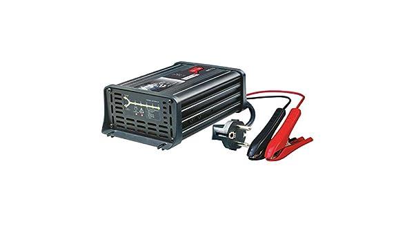 Batterie Ladeger/ät 4Load 7.0 Charge Box 12V und 24V LKW//PKW Batterien AGM Gel