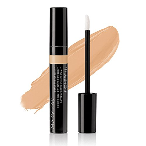 Mary Kay Perfecting Concealer. 21 oz - Light Beige (Old Beige 1)