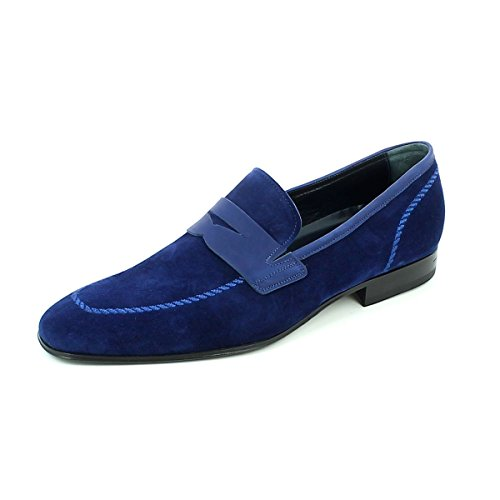 DINO BIGIONI - DB13291-1 Bleu