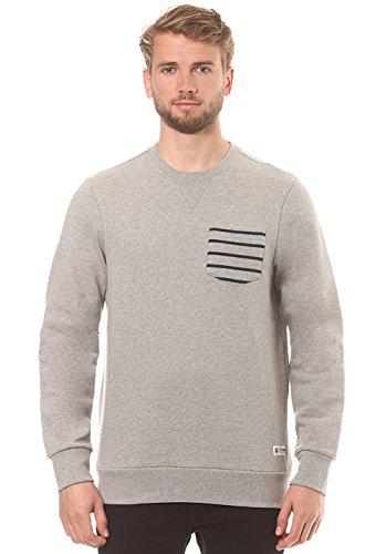 Herren Sweater Element Welden Crew Sweater (Element Sweater Crew)