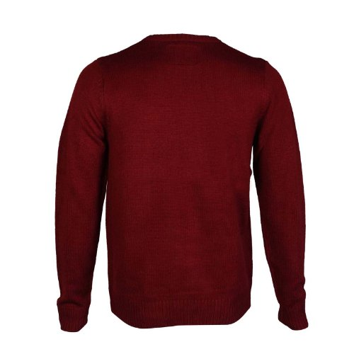 Tokyo Laundry - Pull -  Homme - Ox Blood