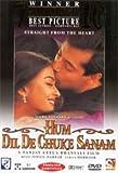 Hum Dil De Chuke Sanam [UK IMPORT]