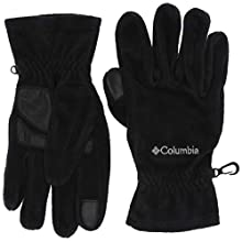 Columbia Women's Gloves, Thermarator, Black, L