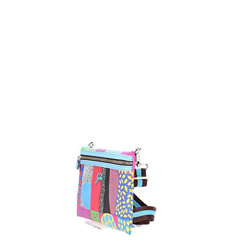 Gabs KELLA FANT Borse Donna Stamp Stratto Multicolor Nueva Línea Barata Compra El Envío Libre Aclaramiento De 2018 Descontar Mejor r1oEVwqOe