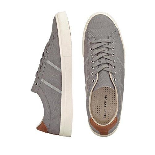 Marc O'Polo Sneaker Grau