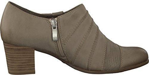 Senhoras Marco 24 2 Pimenta 24417 Ankle Boot Tozzi awIaqxrZ