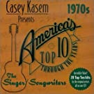 Casey Kasem: Top Ten