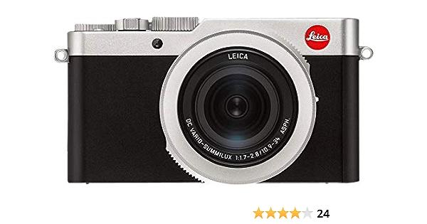 Leica D Lux 7 Elektronik