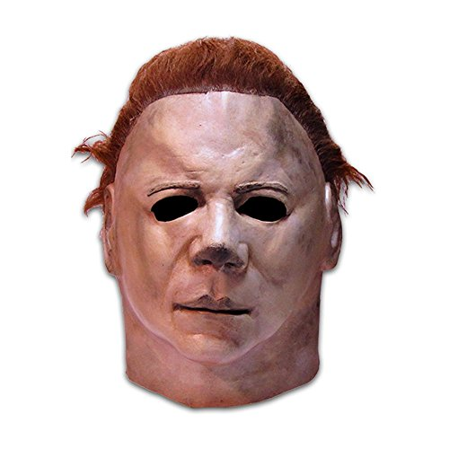 Halloween II Child Costume Mask (Trick Or Treat Studios)