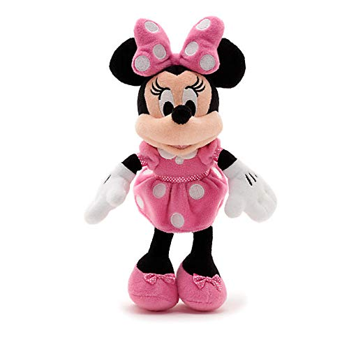 Minnie Mouse Mini Bean Bag 2018 Soft Toy Entwurf - Mini-bean-bag