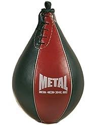 METAL BOXE - Poire De Vitesse Cuir Mb168 - M