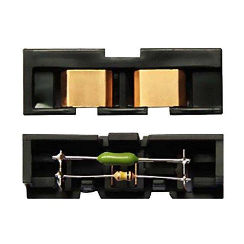 Opc Trommel-kit (OPC Bildeinheit Drum Trommel Reset Chip für Samsung CLP-360 / CLP-365 / CLX-3300 / CLX-3305 CLT-R406)