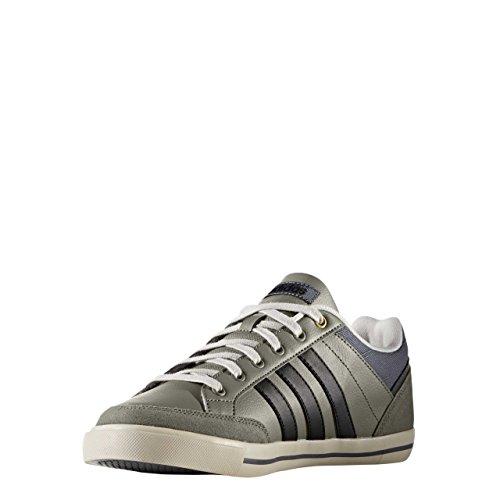 adidas Cacity, Chaussures de Sport Homme Verde ( Cartra/Negbas/Onix)