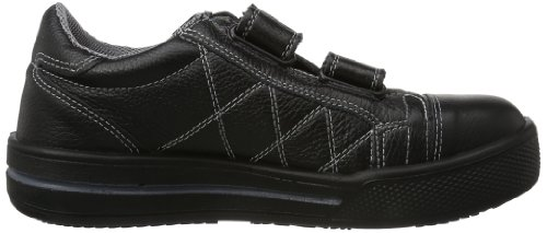 Maxguard  STEVE, Chaussures de sécurité mixte adulte Noir (schwarz)