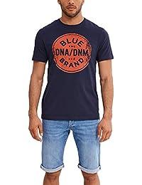 edc by Esprit 047cc2k051, T-Shirt Homme