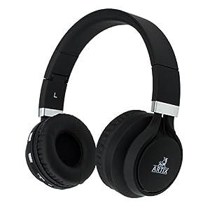 Artix Faltbarer On-Ear Hi-Fi Bluetooth Ausinės,