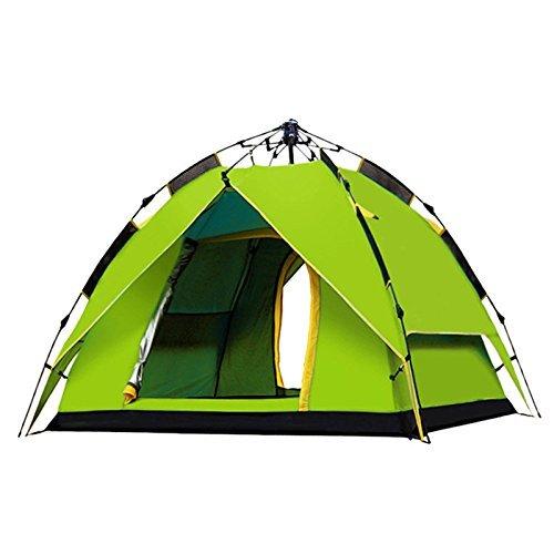 HXSS Tenda igloo 3 Uso impermeabile 2-3 Tenda con il