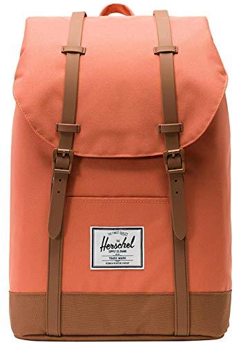 Herschel Retreat, Größe:, producer_color:Apricot Brandy/Saddl