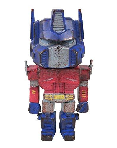 Funko Transformers Schaukampf Optimus Prime Hikari