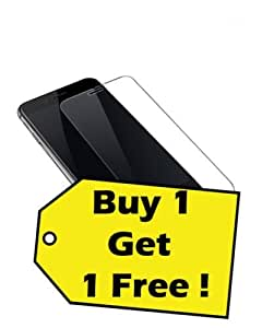 Samsung Galaxy Grand 2 SM-G7106 BUY 1 GET 1 FREE TEMPERED GLASS SCREEN PROTECTOR 2.5 D CURVE