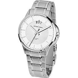 Jacques Lemans Sydney 1-1540E Men's Metal Bracelet Watch