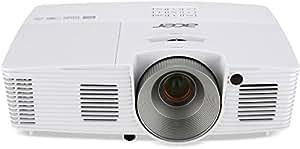 Acer H6517BD 3D Full HD DLP-Projektor (3D, 3200 ANSi Lumen, Kontrast 10.000:1, 1920 x 1080 Pixel, 144 Hz Triple Flash, HDMI/MHL) weiß: Edith (Mecklenburg) Krull
