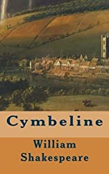 Cymbeline by William Shakespeare (2014-09-23)