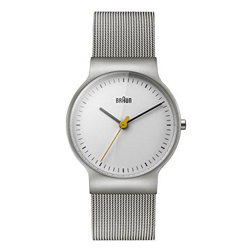 Reloj Braun - Unisex Adultos BN0211WHSLMHL