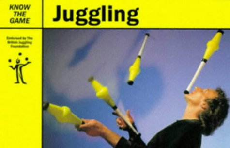 Juggling (Know the Game)