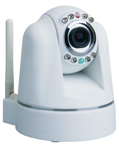 Elro C704IP Plug & Play Wifi Netzwerk Kamera