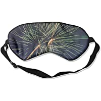 Eye Mask Eyeshade Bright Lines Sleep Mask Blindfold Eyepatch Adjustable Head Strap preisvergleich bei billige-tabletten.eu